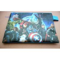 China 201572021166Avengers heros pencil case A5 on sale