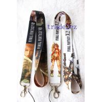 2016622114315Final Fantasy Anime Game Style Lanyard