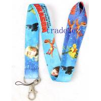 2016622112218How to Train Your Dragon Cartoon Lanyard Blue Manufactures