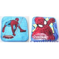 Buy cheap 2016622155314Spiderman Cartoon baby towel super soft cotton from wholesalers