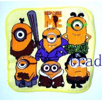 Buy cheap 201662216358Despicable Me Small towel Hand Towel Face Towels from wholesalers