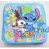 Buy cheap 201662216100Lilo & Stitch Small towel Hand Towel Face Towels Blue from wholesalers