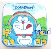 Buy cheap 201662216178Anime Doraemon Kids Small Square Hand Towel from wholesalers