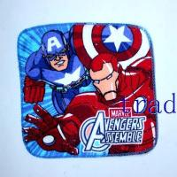 Buy cheap 2016622162854Marvel Heroes The Avengers Towel from wholesalers