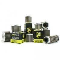 FilGuard Stainless Steel Oil Filter Manufactures