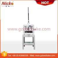 China Hydraulic dough divider on sale