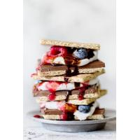 Fruit S'mores Manufactures