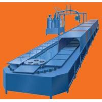 Buy cheap H208-3 SHOE SOLE TYPE PRODUCTION LINE from wholesalers