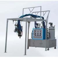 Buy cheap CPU30H-D LOW TEMPERATURE ELASTOMER POLYURETHANE CASTING MACHINE from wholesalers