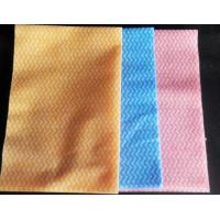 China Multi-functional spunlace cleaning cloth wholesale