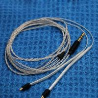Exclusive Headphones Cable for Ultimate Ears (Clear) C07 Manufactures