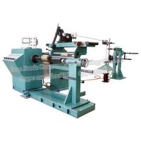 China GRX-800 Automatic Cabling Coil Winding Machine on sale