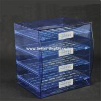 Cosmetic Display Contact Lenses Display Cases Manufactures