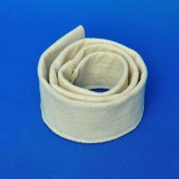 Industrial Felt Products 1.5mm Spacer Sleeve Manufactures