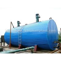 Oil Heating Bitumen Tank