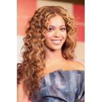 China New Arrival Charming Beyonce's Hairstyle Thick Long Curly Lace Wig about 20 Inches wholesale