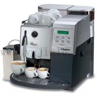 China Italy Saeco Royal Cappuccino Royal classic type fully automatic coffee machine on sale