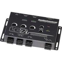 China Audio Control LC7i Six Channel Line Output Converter with Accubass on sale