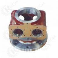 Sand Casting Grey Iron Casting Manufactures