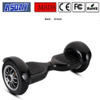 China China Factory Lithium Battery10 inch Factory Price 2 Wheels Self Balancing Scooter on sale