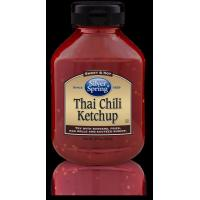 Thai Chili Ketchup Manufactures