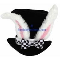 White Rabbit Topper Top Hat Manufactures