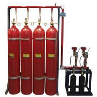 CO2 Fire Suppression System FIRE SUPPRESSION SYSTEM Manufactures