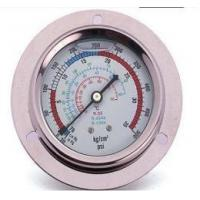 Buy cheap The cold intermediary pressure gauge/snow plants the table/freon table from wholesalers