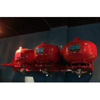Automatic Suppression System FIRE SUPPRESSION SYSTEM Manufactures
