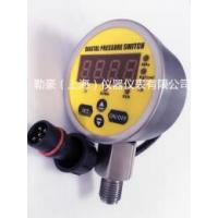 Buy cheap YSX-60H number obviously electric contact pressure gauge from wholesalers