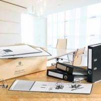 Bulk Binders by the Case Manufactures
