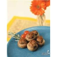 New Products Sausage Stuffed Mushrooms 40 Piece Tray Manufactures
