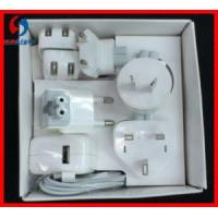 World Travel USB Charge Adapter Kit Manufactures