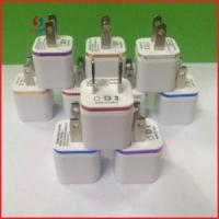 New Mobile USB Travel Adapter Charger for iPhone6 Manufactures