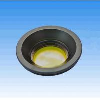 Single-element F-theta Lens for CO2 Laser Manufactures