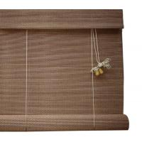 China Bamboo blinds & curtains A-67D on sale