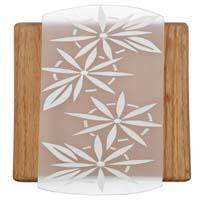 Wired Chime with Flower Panel Manufactures