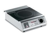 China Commercial Equipment SIRMAN 2.5kw Countertop Induction Hob