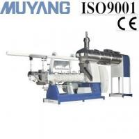 Extruder_Muyang single screw cooking extruder Manufactures