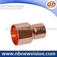 China Copper Pipe Coupling Fitting on sale