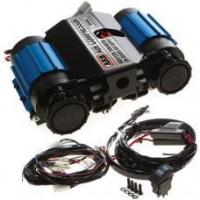 Buy cheap ARB Air Locker 12-Volt Onboard High Output Twin Tankless Air Compressor from wholesalers