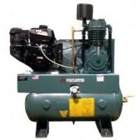FS-Curtis 14-HP 30-Gallon Two-Stage Truck Mount Air Compressor w/Electric Start Manufactures