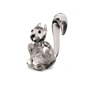 Quality Crystal Squirrel Figurine for sale