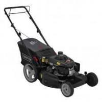China Craftsman (22) 160cc Front Drive Self-Propelled Electric Start Mower w/ Honda Engine on sale