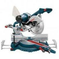 Bosch 4310 10 in. Dual Bevel Slide Miter Saw Manufactures