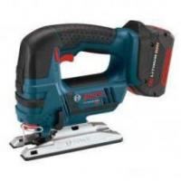 Bosch 18-Volt Lithium-Ion Jig Saw Kit Manufactures