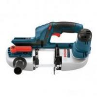 Bosch 18-Volt Lithium-Ion Cordless Bandsaw Bare Tool (Tool Only) Manufactures