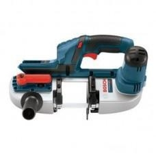 Quality Bosch 18-Volt Lithium-Ion Cordless Bandsaw Bare Tool (Tool Only) for sale