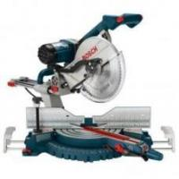 China Bosch 12 in. Dual Bevel Slide Miter on sale