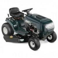 "Bolens (38"") 13.5HP Lawn Tractor Manufactures"